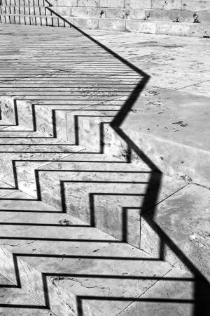 Arquitetura/Jogo de sombras