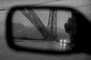 /in black & white