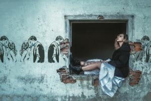 Retratos/pandemics