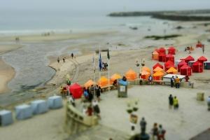 Gentes e Locais/Praia de Âncora em miniatura