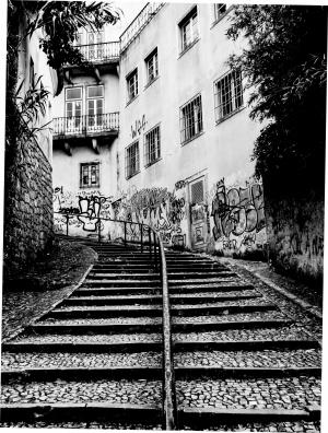 Fotografia de Rua/Vandalismo