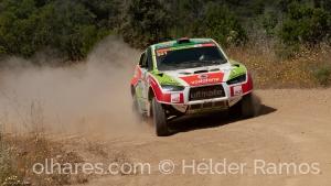 Desporto e Ação/Mitsubishi Racing Lancer