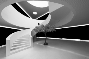 Outros/Magic Stairs