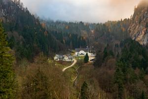 /Hallstatt, aldeia de um conto de fadas!! #13 - Min