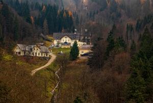 Paisagem Natural/Hallstatt, aldeia de um conto de fadas!! #14 - Min