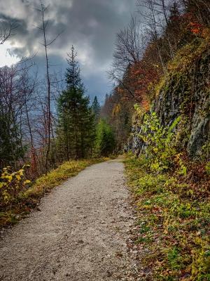 Paisagem Natural/Hallstatt, aldeia de um conto de fadas!! #15