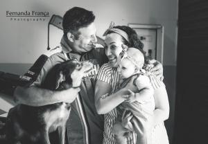 Retratos/Família