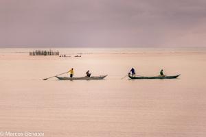 Gentes e Locais/Canoeiros