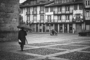 /Streets of Guimarães!