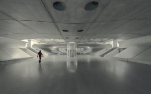 Arquitetura/Spaceship