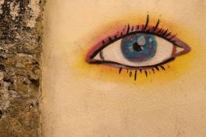 Fotografia de Rua/O teu olhar agrada-me