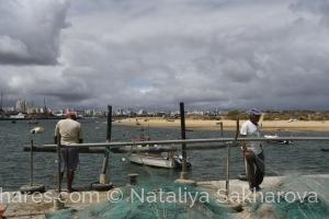 Gentes e Locais/Quotidiano de pescadores