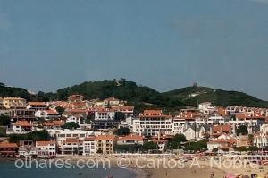 Paisagem Urbana/S .Martinho do Porto