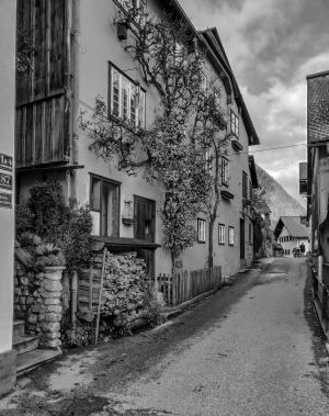 /Hallstatt, aldeia de um conto de fadas!! #21