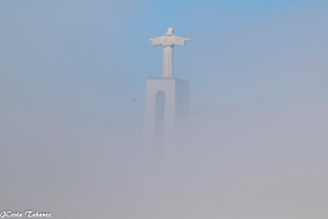 /Cristo Rei (Christ the King) Almada