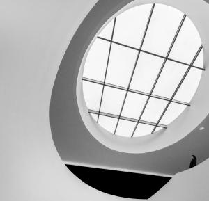 Arquitetura/Centro de Artes