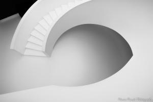 /o zero da Escadaria