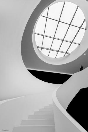 Outros/Staircase