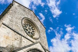 Arquitetura/Igreja de São João de Alporão