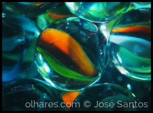 Outros/glass marbles