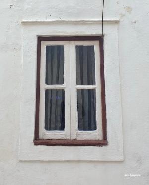 Gentes e Locais/A janela da Ti Rita...