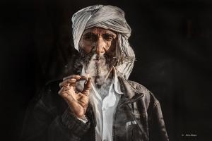 Retratos/Sem barreiras linguísticas