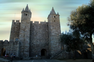 História/Castelo de Santa Maria da Feira.
