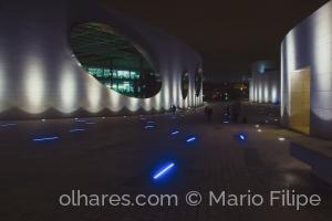 Paisagem Urbana/Incidência da Luz