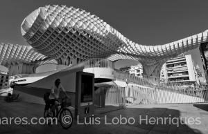 Arquitetura/passeio arquitetónico