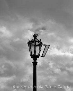 /Luz fugitiva...
