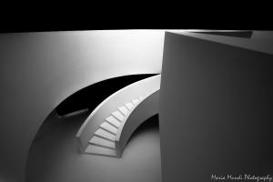 Arquitetura/na Intimidade da Escadaria