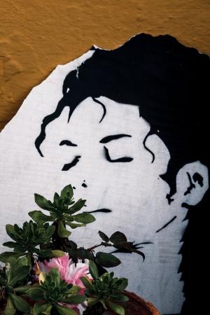 Fotografia de Rua/The King of Pop