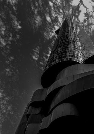 Arquitetura/um olhar para o alto...