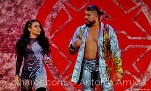 Desporto e Ação/Wrestling XVIII