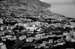 Paisagem Urbana/Madeira