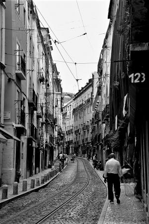 Fotografia de Rua/Ruas de Lisboa