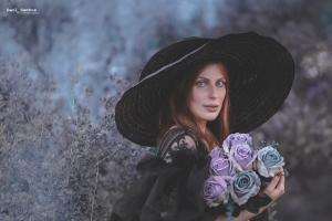 Retratos/flowers