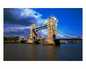 Paisagem Urbana/Tower Bridge of London