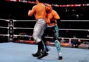 Desporto e Ação/Wrestling XX