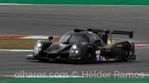 Desporto e Ação/LIGIER JS P3 Nissan