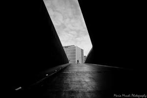 Paisagem Urbana/a Cidade como espaço de Acção