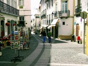 Fotografia de Rua/Évora - R. 5 de Outubro