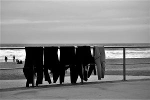 Paisagem Urbana/A secar