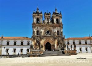 /Mosteiro da Vila de Alcobaça