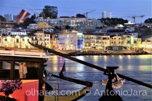 /GAIA VISTA DA RIBEIRA ( Porto )