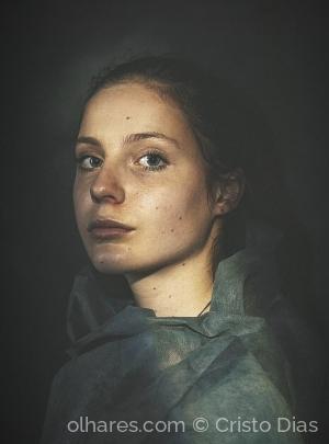 Retratos/Olga