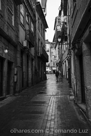 Fotografia de Rua/Viseu