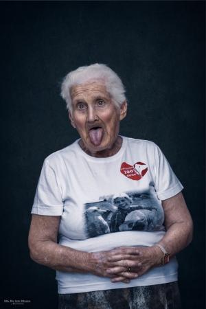 """Retratos/""""Mãe Coragem"""""""