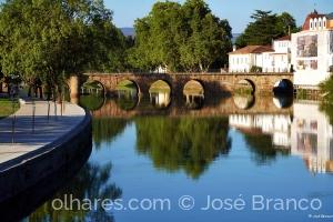 """Gentes e Locais/""""Ponte de Trajano."""""""