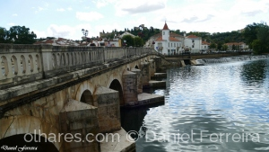 /Ponte sobre o rio Nabão